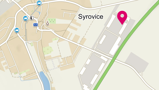syrovice